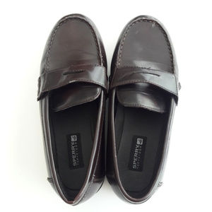 {Boy} Sperry Topsider - Lazarette penny loafers